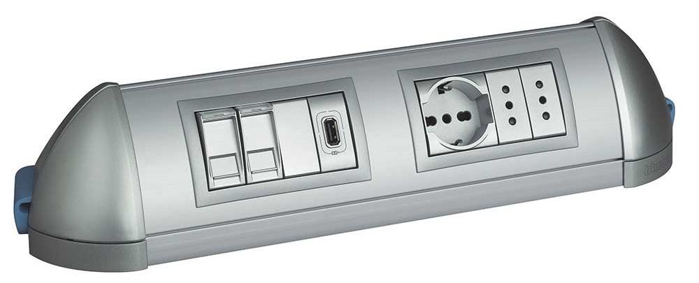 Schema Quadro Elettrico Per Appartamento : Costo impianto elettrico quanto costa rifare l impianto elettrico
